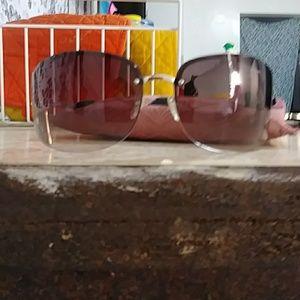 EUC Authentic Giorgio Armani Sunglasses